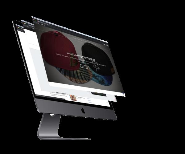 Premium webwinkel 2
